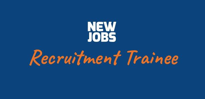 Vacature: Recruitment Trainee