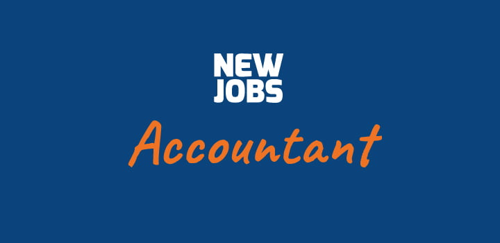 Vacature: Accountant